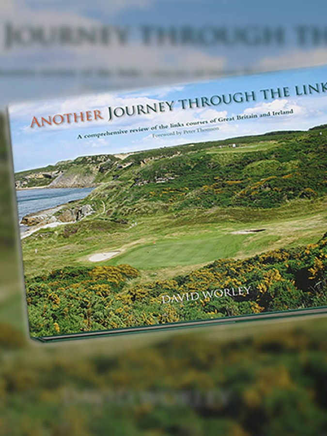 Another Journey Through The Links
